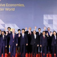 APEC 2015: Change is in the Air