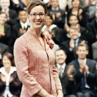 Develop a Robust Female Leadership Pipeline