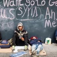 Germany: Epicentre of the EU Migration Crisis