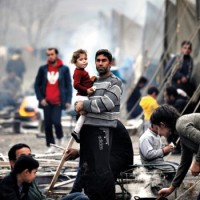 Refugees and Refugee Crises: Some Historical Reflections