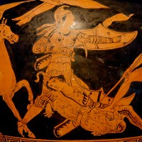 Ancient Amazons: Warrior Women in Myth and History