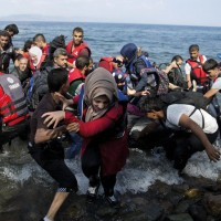 The Responsibility to Participate:  The Problem of Global Engagement in Responding to the Syrian Refugee Crisis