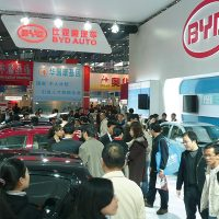 The Rise of Shenzhen and BYD – How a Chinese Corporate Pioneer is Leading Greener and More Sustainable Urban Transportation and Development