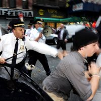 Anarchy in the USA: Five Years On, the Legacy of Occupy Wall Street and What It Can Teach Us In The Age of Trump