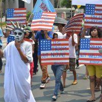 """""""Anti-Americanism"""" in the Philippines. President Duterte's Subaltern Counter-Hegemony"""