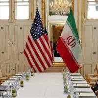 The Iran Sanctions Act by US Congress – Versus the Multilateral Iran Accord