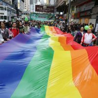 Has the time come for Hong Kong to legalise same-sex marriage?