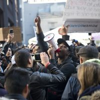 Community Resistance In A Neoliberal Post-Truth Era: Is Self Care Becoming A Radical Political Act?