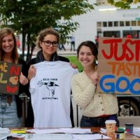 Immigration, Food Justice and the Fierce Urgency of Now