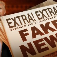Duped, Guilty Pleasure, Irony, and Camp: Consuming Fake News