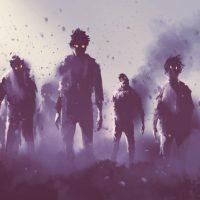 Zombie Politics