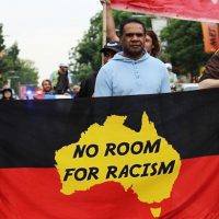 Cyber Racism and What Can Be Learnt from Australia