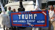 The Dark Plight of Immigrants in the Racist Era of Trump