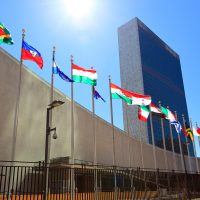 United Nations – Celebrating 70 Years of Human Rights – And Condoning 70 Years of Israel Massacring Palestine