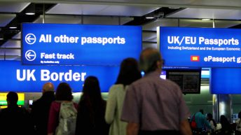 Brexit and Immigration: The Looming Labour Market Crisis