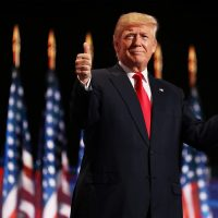 Trump's Next Target: World Trade Organization