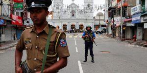 Sri Lanka – Candidate for a New NATO Base?
