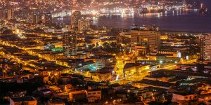 Chile: The Capitalist Alternative to Venezuela in Latin America