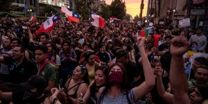 Chile and Her History of WesternInterference